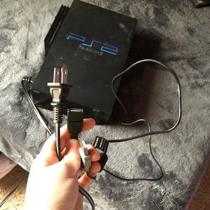 Play Station 2. Brand new!